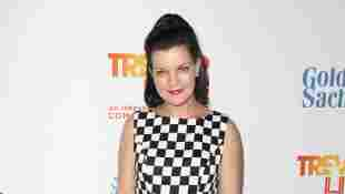 Pauley Perrette played Amy Sciuto on NCIS