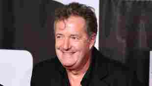 """Piers Morgan attends the European Premiere of """"Creed II"""" at BFI IMAX on November 28, 2018 in London, England"""