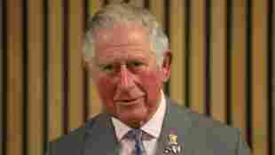 Prince Charles Preventing Archie From Becoming A Prince as King royal family news 2021 Harry Meghan son title Oprah interview