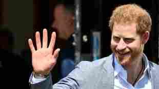 Prince Harry Films 'Carpool Karaoke' With James Corden Los Angeles pictures interview 2021