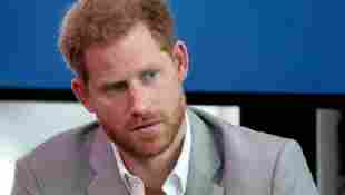Prince Harry's Feelings About The Prince Series Revealed By Creator Gary Janetti interview Andy Cohen 2021 HBO Max animated show Prince George Orlando Bloom