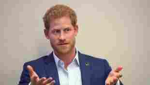 Prince Harry Secret Sister: Fact Check Charles Diana Camilla step-sister Laura Lopes