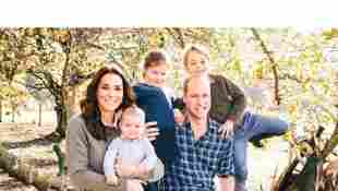 Prince William And Kate Moving From Anmer Hall To New Family Home Windsor Queen Elizabeth Middleton family royal news 2021 children kids Kensington Palace