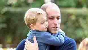 """El príncipe William habla sobre el """"momento que cambia la vida"""" que lo hizo recordar a la princesa Diana"""