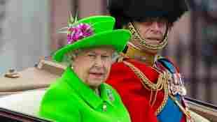 Queen Elizabeth II Revokes Harvey Weinstein CBE Honour