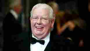 Richard Griffiths Cause Of Death Harry Potter Actor cast Withnail and I star uncle Vernon age 65 2013 2021 complications heart surgery