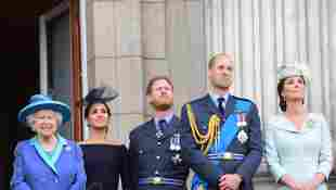 Royal Family: True Or False Quiz trivia questions facts history news Prince Harry Meghan Queen Elizabeth William Kate 2021