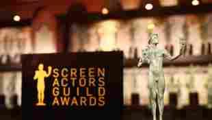 SAG Awards 2021 Nominations nominees Full List Screen Actors Guild SAG-AFTRA Lily Collins Daveed Diggs