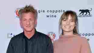 Sean Penn's Wife Leila George Divorces Him 1 Year Into Marriage 2021 celebrity breakups news