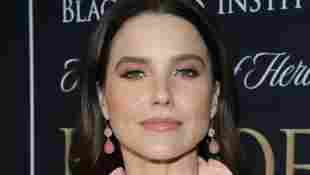 Sophia Bush attends the 2020 Black AIDS Institute's Heroes In The Struggle Gala at California African American Museum on February 08, 2020 in Los Angeles, California