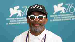 """Spike Lee Opens Up About Working With Chadwick Boseman: """"I Didn't Know He Was Sick"""""""