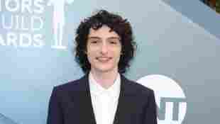 'Stranger Things': Cast Member Finn Wolfhard Star Reveals He's Been Stalked By Adults