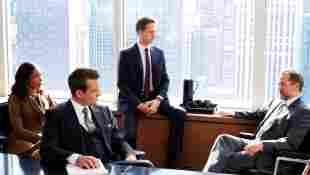 Suits TV Show Quiz cast seasons watch trivia questions facts