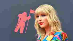 Taylor Swift Reveals What The Lyrics To 'It's Time To Go' Is About Amid Karli Kloss Drama
