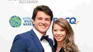 "Terri Irwin Celebrates Bindi's Pregnancy News: ""Steve Would Be So Proud"""