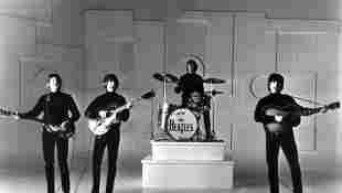 The Beatles Quiz 2020 2021 trivia facts albums movies Paul McCartney John Lennon Ringo Starr George Harrison