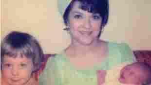 The Big Bang Theory Actors as Kids: Jim Parsons Sheldon young child