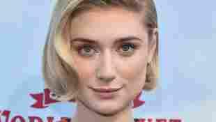 'The Crown' Cast Princess Diana Elizabeth Debicki Season 4 5 6