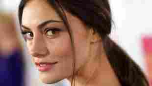 This Is Australian Actress Phoebe Tonkin's Rise To Fame