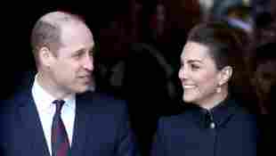 'This Is The Cute Moment Between Prince William and Duchess Kate You Missed During Their Date Night