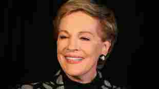 Through The Years With Julie Andrews movies films TV shows series plays theatre career today now age 2021 2022 pictures photos husband family children Ford Star Jubilee Torn Curtain