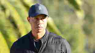 Tiger Woods In Surgery After Car Accident In California