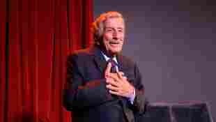 Tony Bennett Retires At Age 95 After Alzheimer's Diagnosis 2021 final show Lady Gaga Radio City Music Hall watch tour cancelled son Danny interview