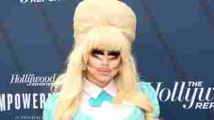 Trixie Mattel attends The Hollywood Reporter's Empowerment In Entertainment Event on April 30, 2019 in Los Angeles, California