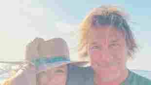 Ty Pennington Engaged To Fiancee Kellee Merrell relationship girlfriend fiance fiancee wedding wife married partner 2021 now age today pictures photos Instagram