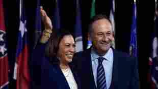 U.S. Vice President Kamala Harris: Meet Her Husband