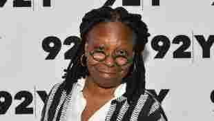 """Whoopi Goldberg Reveals She Got """"Sick"""" While Filming 'Sister Act' To Make Sure The Nuns Were Treated Fairly"""
