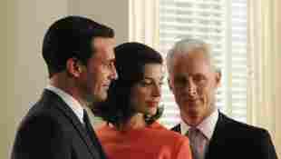 'Mad Men' Will Add Disclaimer For Episode With Blackface Scene - John Slattery