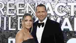 Alex Rodriguez Jokes About Having A 'Drive-Thru' Wedding With Jennifer Lopez
