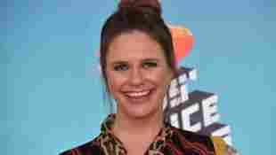 Andrea Barber, actriz de Full House