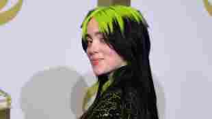 """Billie Eilish Releases New Song With Rosalía """"Lo Vas A Olvidar"""""""