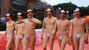 'Borat'. The Movie And Its 15th Anniversary
