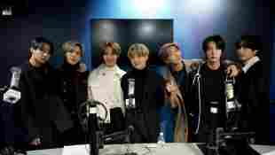 BTS Releases Powerful Statement Speaking Out Against Asian Hate