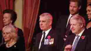 Buckingham Palace's Reaction To Virginia Roberts' Panorama Interview