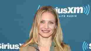 "Cameron Diaz Talks Leaving Movie Career: Felt ""Peace"""
