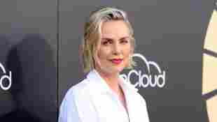 Charlize Theron Admits She Doesn't Have A Good Singing Voice