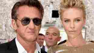 Charlize Theron Shuts Down Sean Penn Engagement Rumor.