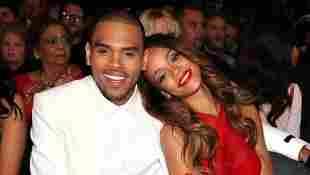 Chris Brown und Rihanna