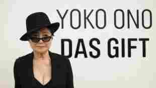 Sam Havadtoy: Yoko Ono's Partner After John Lennon's Death