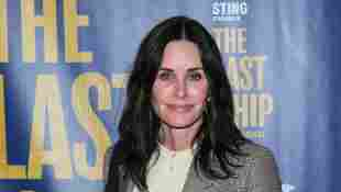 """Courteney Cox """"So Excited"""" About HBO Max 'Friends' Reunion: """"We're going to have the best time"""""""