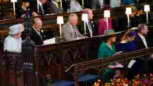Did Prince Philip And Sarah Ferguson End Their Feud?