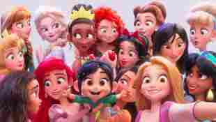 Disney Princesses Quiz