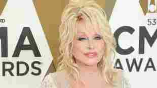 Dolly Parton Was Secretly A Producer on 'Buffy The Vampire Slayer'!