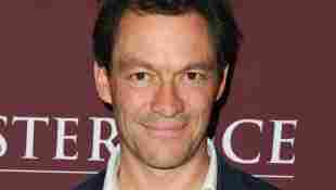 Dominic West And Wife Make Statement After Lily James Kissing Photos Surface