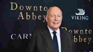Downton Abbey creator Julian Fellowes has confirmed a movie sequel!