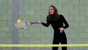 Duquesa Catherine tenis